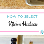 Kitchen Hardware….Buy New or Recycle