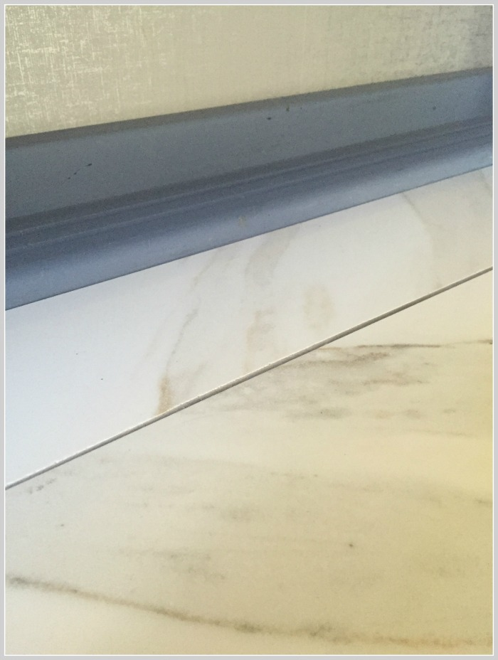 marble and removable wall paper