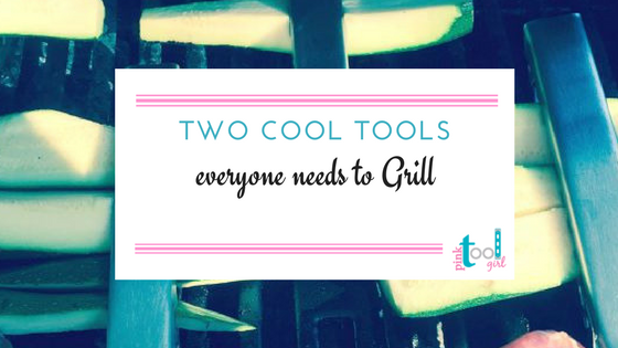 Grilling Outdoors and Falling in Love