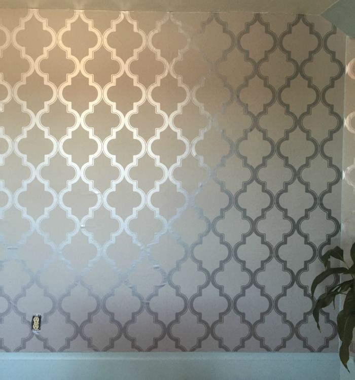 DIY room decor removable wallpaper