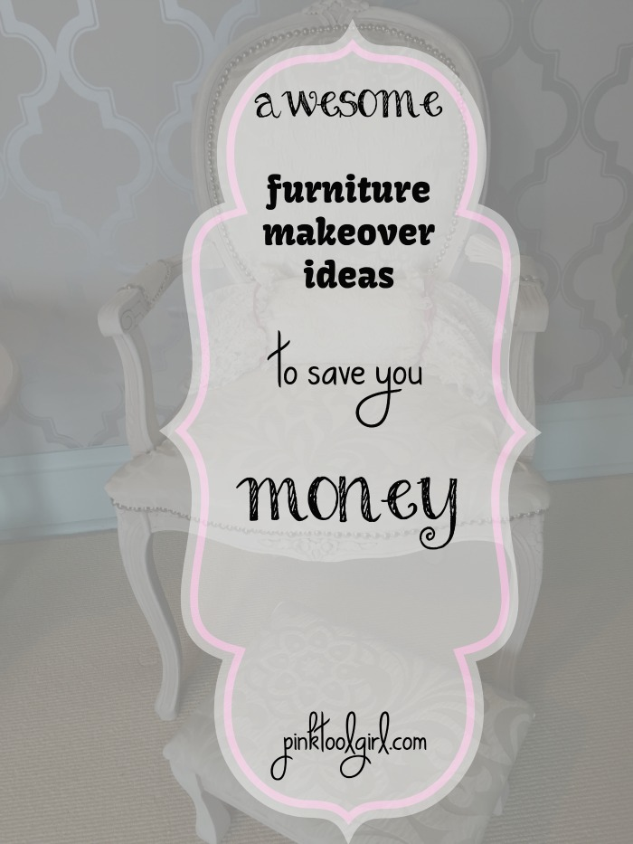 furniture makeover pin