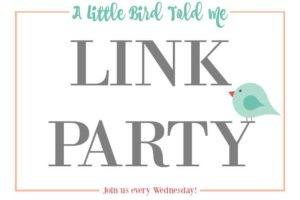 link party logo