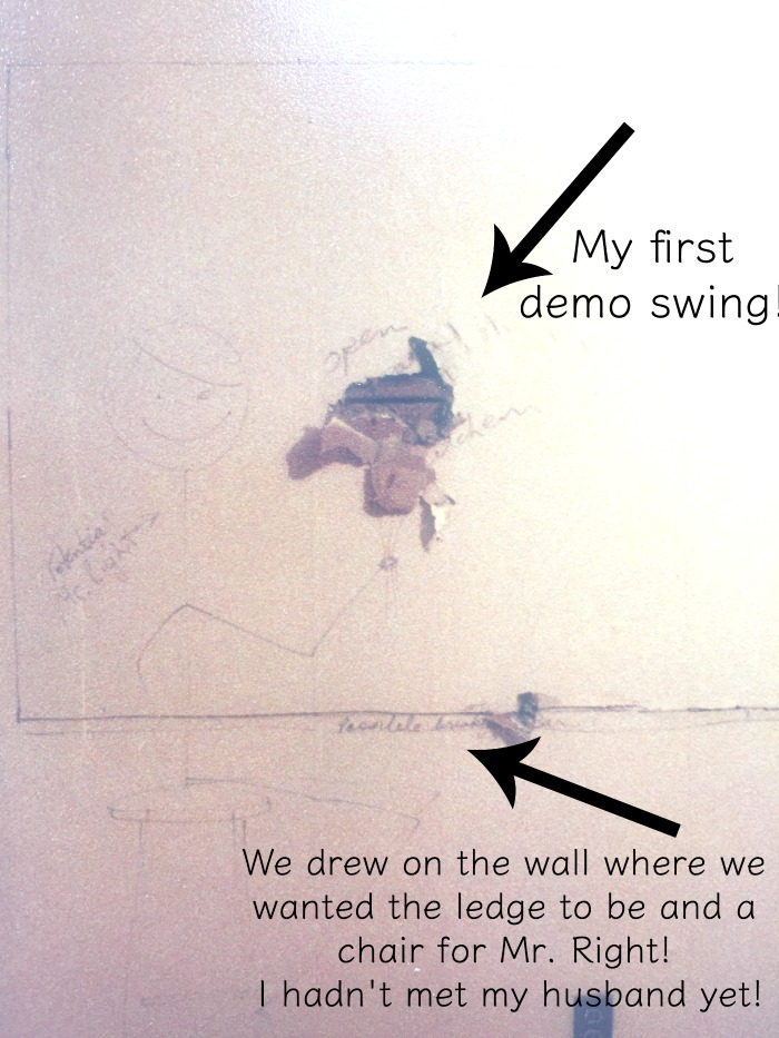 Father's Day Gift Ideas first demo swing