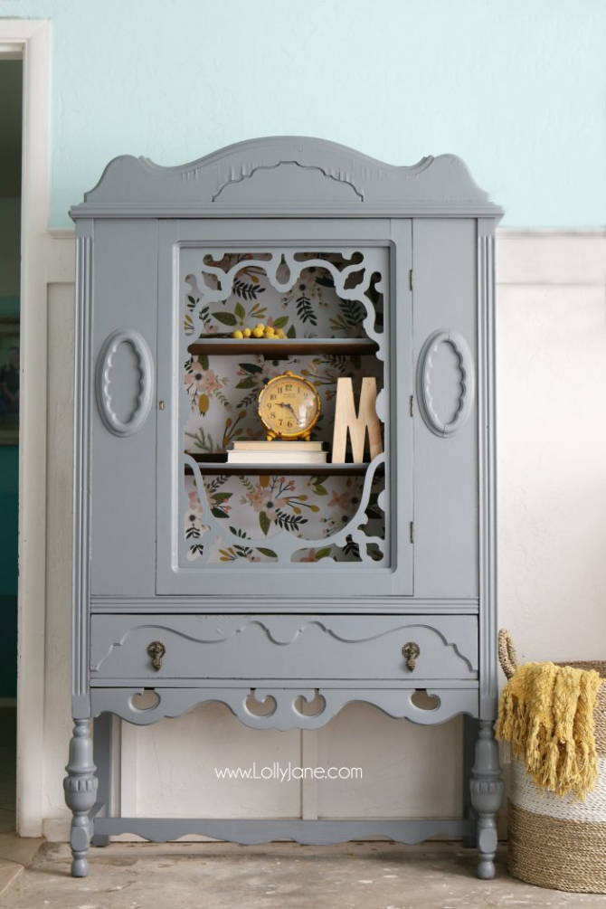 gray-hutch-floral-paper-makeover-700x1050pp_w670_h1005