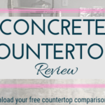 Concrete Countertops Review